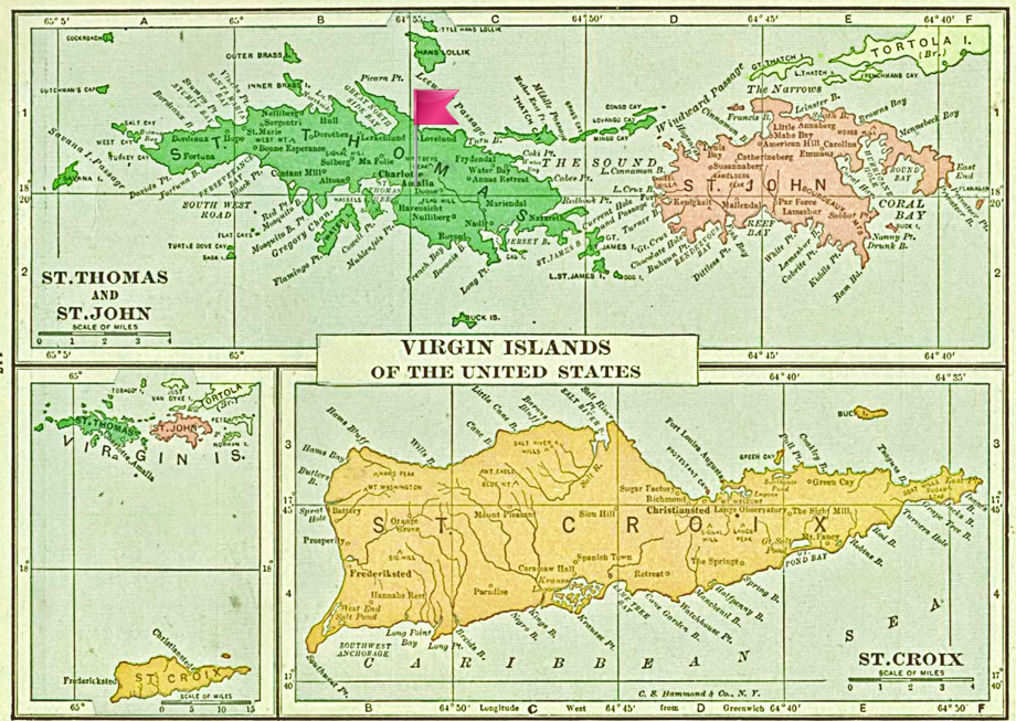 US_Virgin_Islands_Historical_Map_1920_with-flag